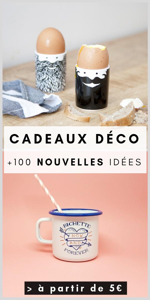 Idee Cadeau Deco Pour Noel 2018 Le Top100 Cadeau Deco Idee