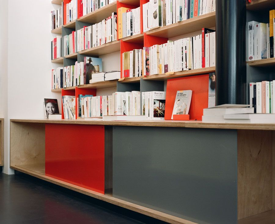 Joseph Grappin - Librairie | Les Arpenteurs