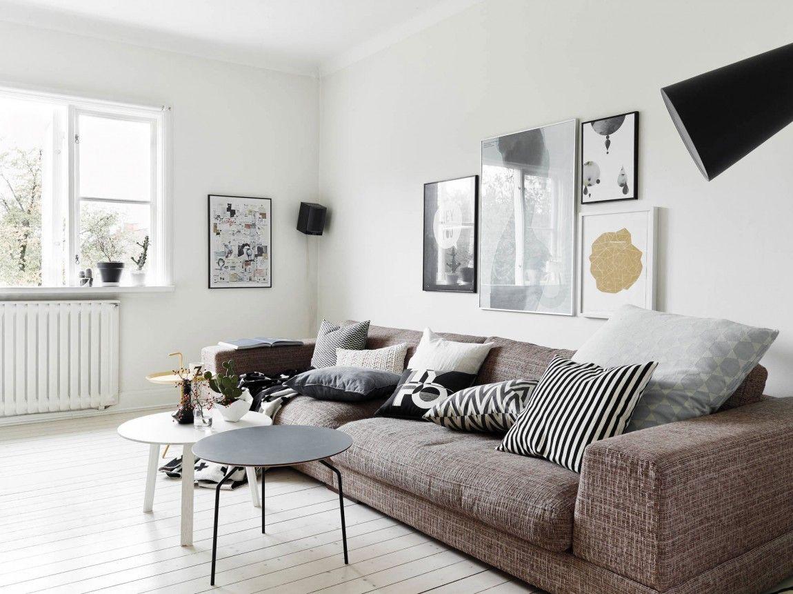 7 Gorgeous Modern Scandinavian Interior Design Ideas | Scandinavian ...