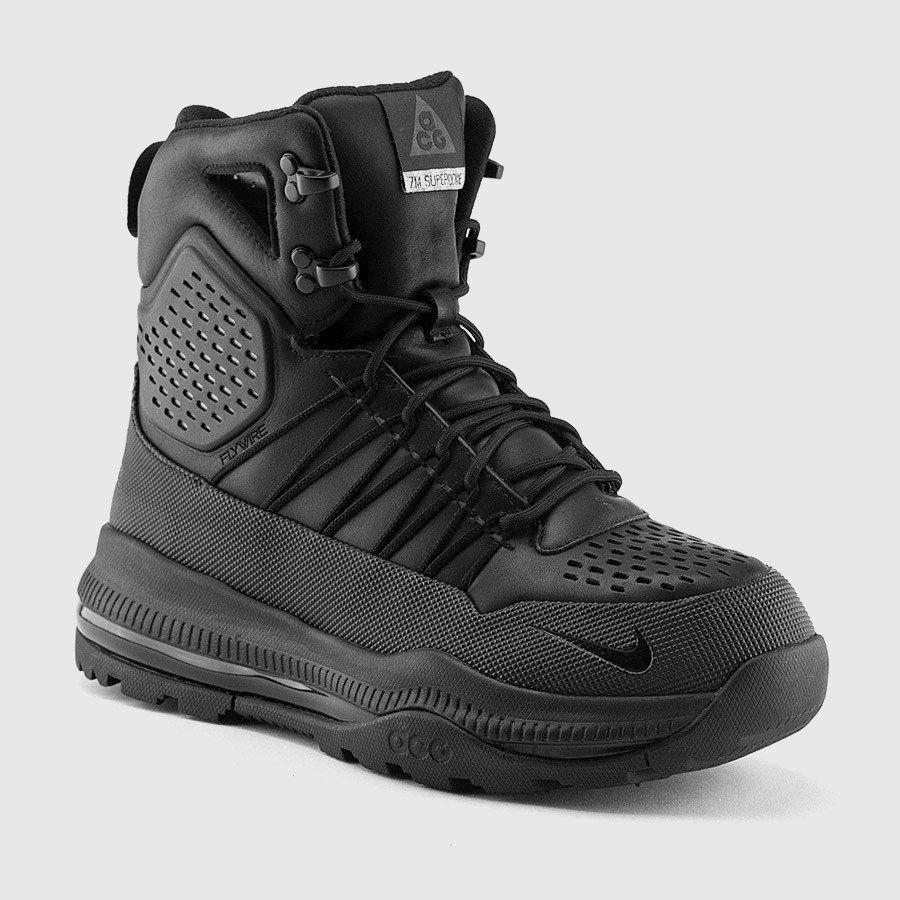 1800a40891d Nike - Men's Zoom Superdome (Black) | WashLB Uniform | Nike men ...
