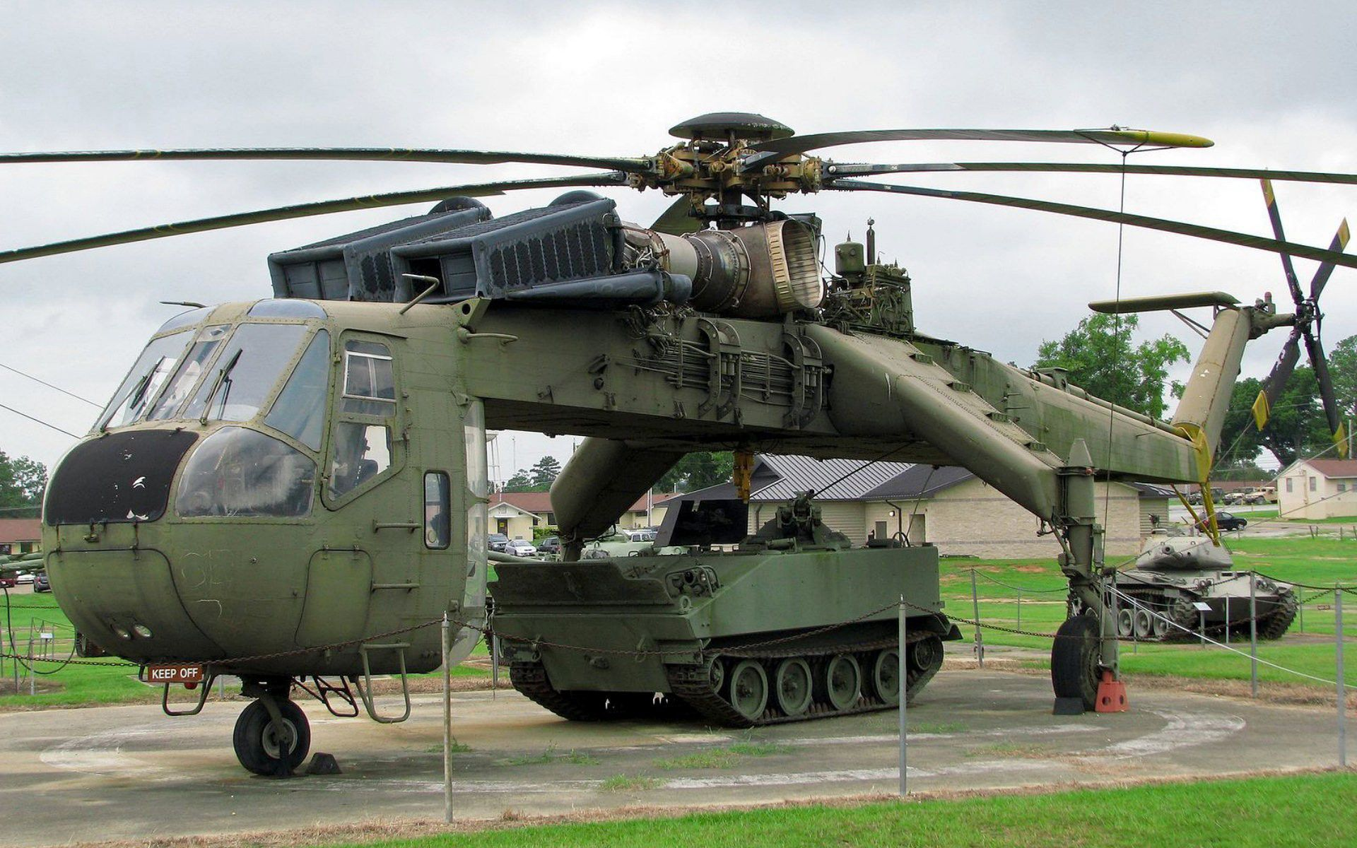 military, helicopters, cab, engine, blade, painting, weapons