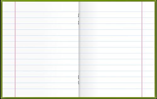 Open Notebook Png Clip Art Clip Art Best Web Png