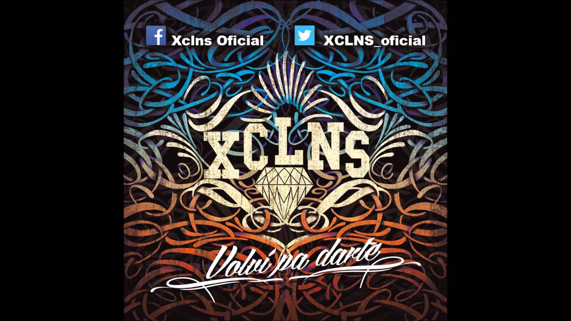 XCLNS - Vuelve - (audio oficial)