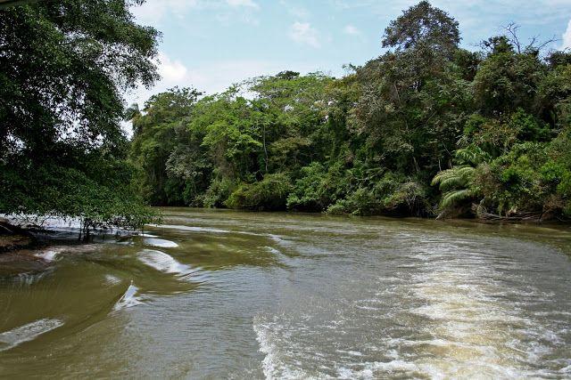Caño Negro, Costa Rica