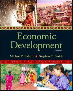Economic Development Todaro Pdf