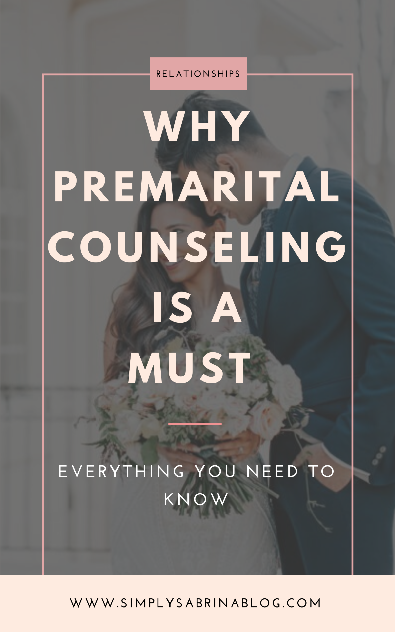 Is Premarital Counseling Really Necessary An Expert