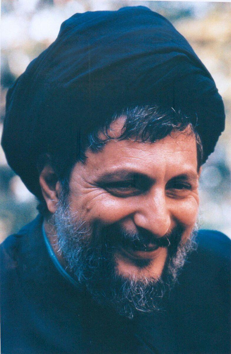 السيد موسى الصدر | Photographer girl, Iran girls, Islamic posters