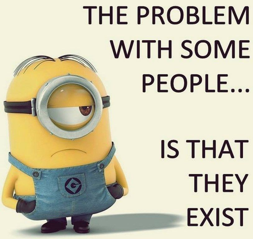 Funny Minion september quotes of the hour (061617 PM