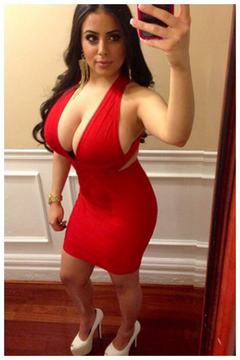 Hot sexy mami