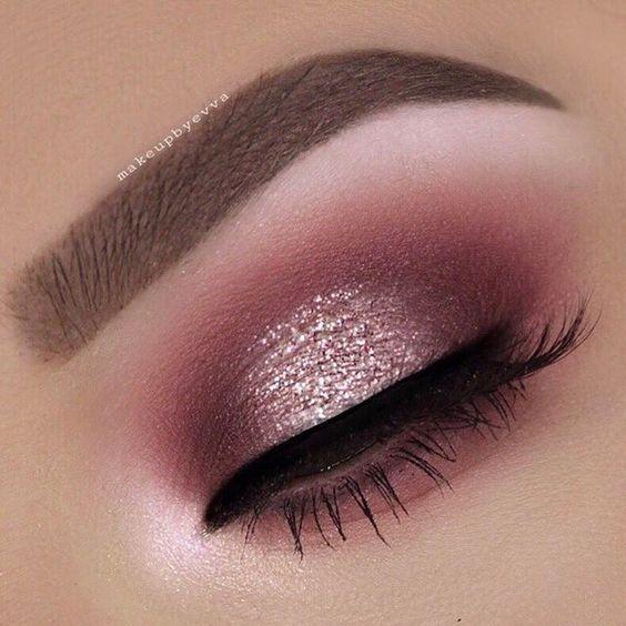 Photo of 30 verschiedene Augen Make-up Seien wir ehrlich! Der wichtigste Teil von …
