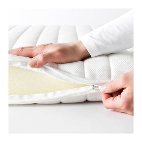 Tussoy Mattress Pad 90x200 Cm Ikea Mattress Topper Mattress Pad Mattress