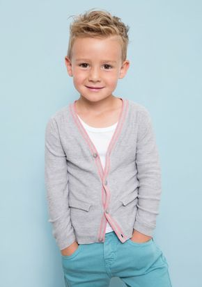 1001 Trendige Und Coole Frisuren Fur Jungs Adorable Kids With