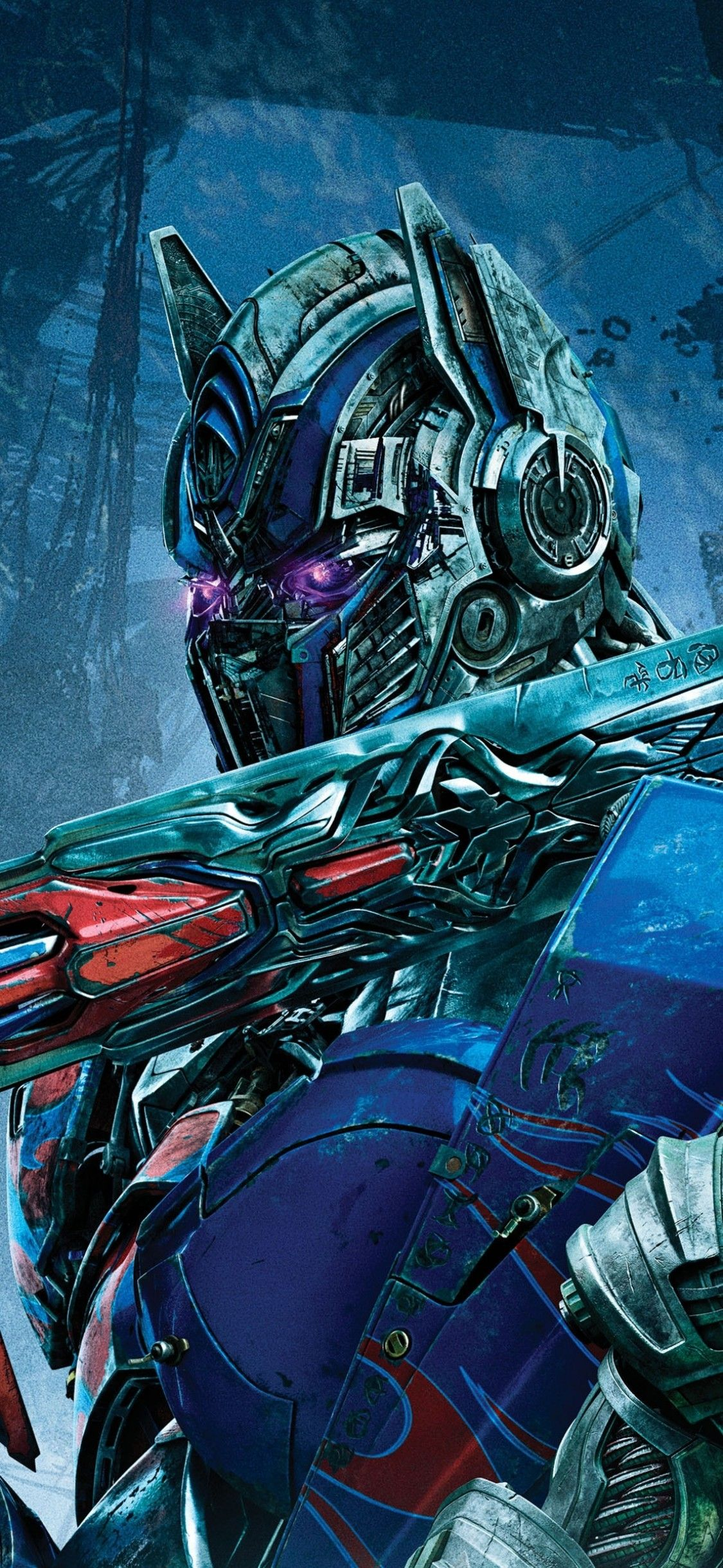 71+ Transformers Iphone Wallpapers on WallpaperPlay