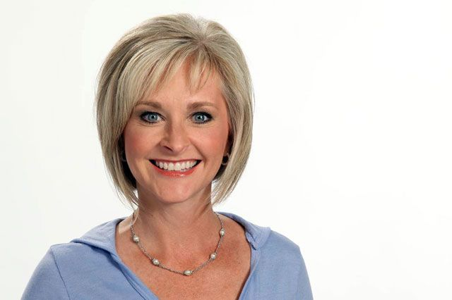 Kctv5 News Anchor Carolyn Long Has Recently Been Noticed Nationally