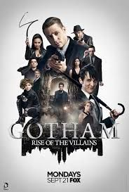 Assistir Gotham 2 Temporada Dublado E Legendado Online Gotham