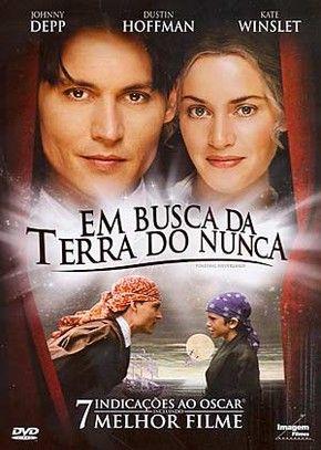 Em Busca Da Terra Do Nunca 29 De Outubro De 2004 Filmow