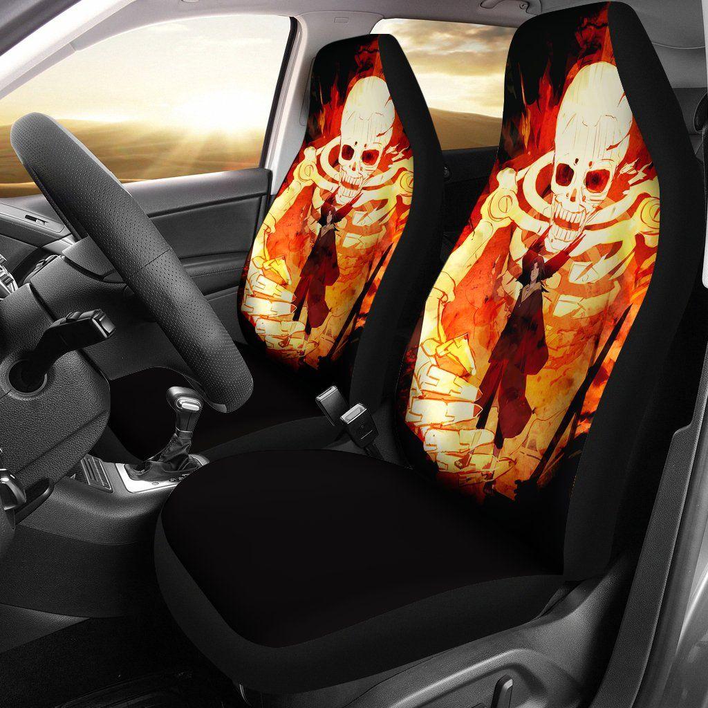Itachi susano car seat covers carseat cover car seats