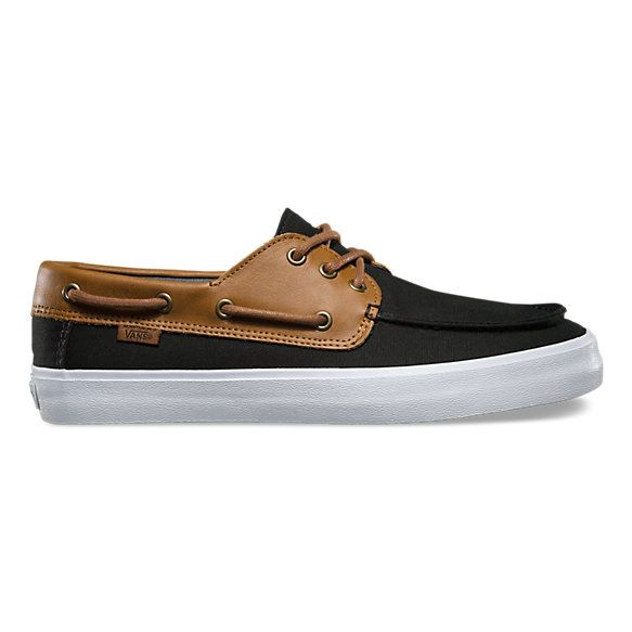 Chauffeur SF | Shop Shoes At Vans in