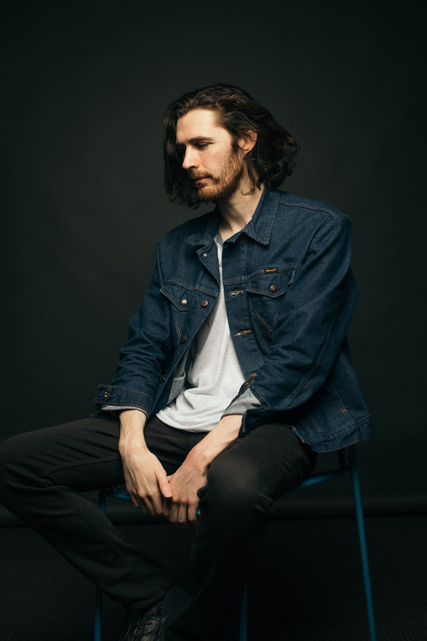 Hozier Talks New EP, Life After 'Take Me to Church ...  |Hozier Musician