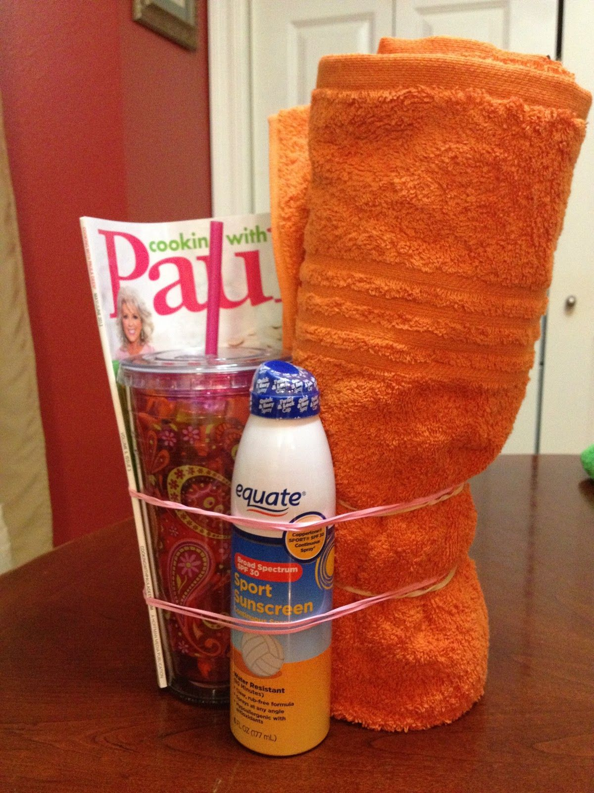 Here is a cute do it yourself diy teacher appreciation week craft here is a cute do it yourself diy teacher appreciation week craft solutioingenieria Images