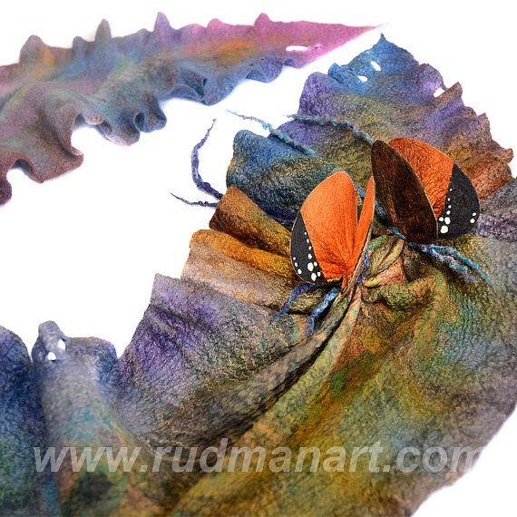 Rusty Monarch by RudmanArt,