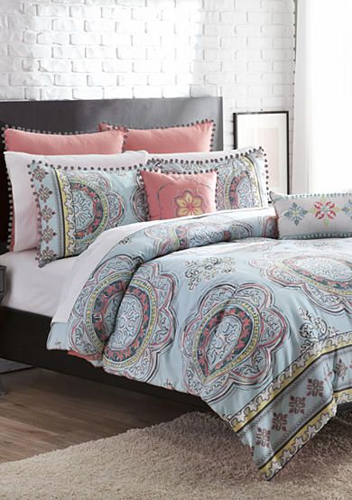 New Directions Omaris Bedding Collection Our New Bedroom