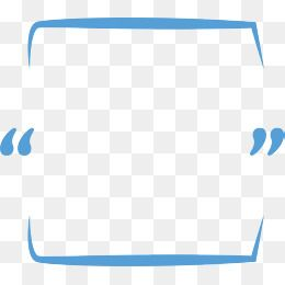 Blue Border Vector Png Line Border Png Transparent Clipart Image And Psd File For Free Download Frame Border Design Infographic Design Layout Background Powerpoint