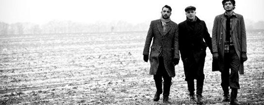 [Album Review] « Moderat II » : Puissance et Majestuosité