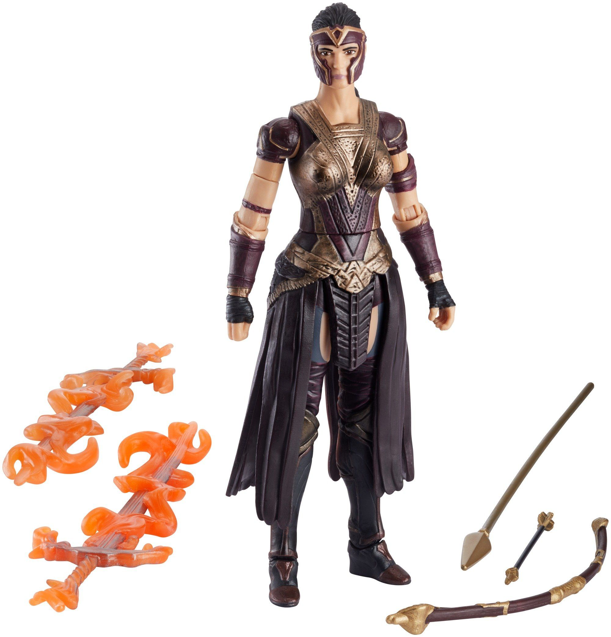Mattel Dc Comics Multiverse Wonder Woman Menalippe Figure 6 To View Further For This Item Visit The Im Wonder Woman Wonder Woman Movie Wonder Woman Costume