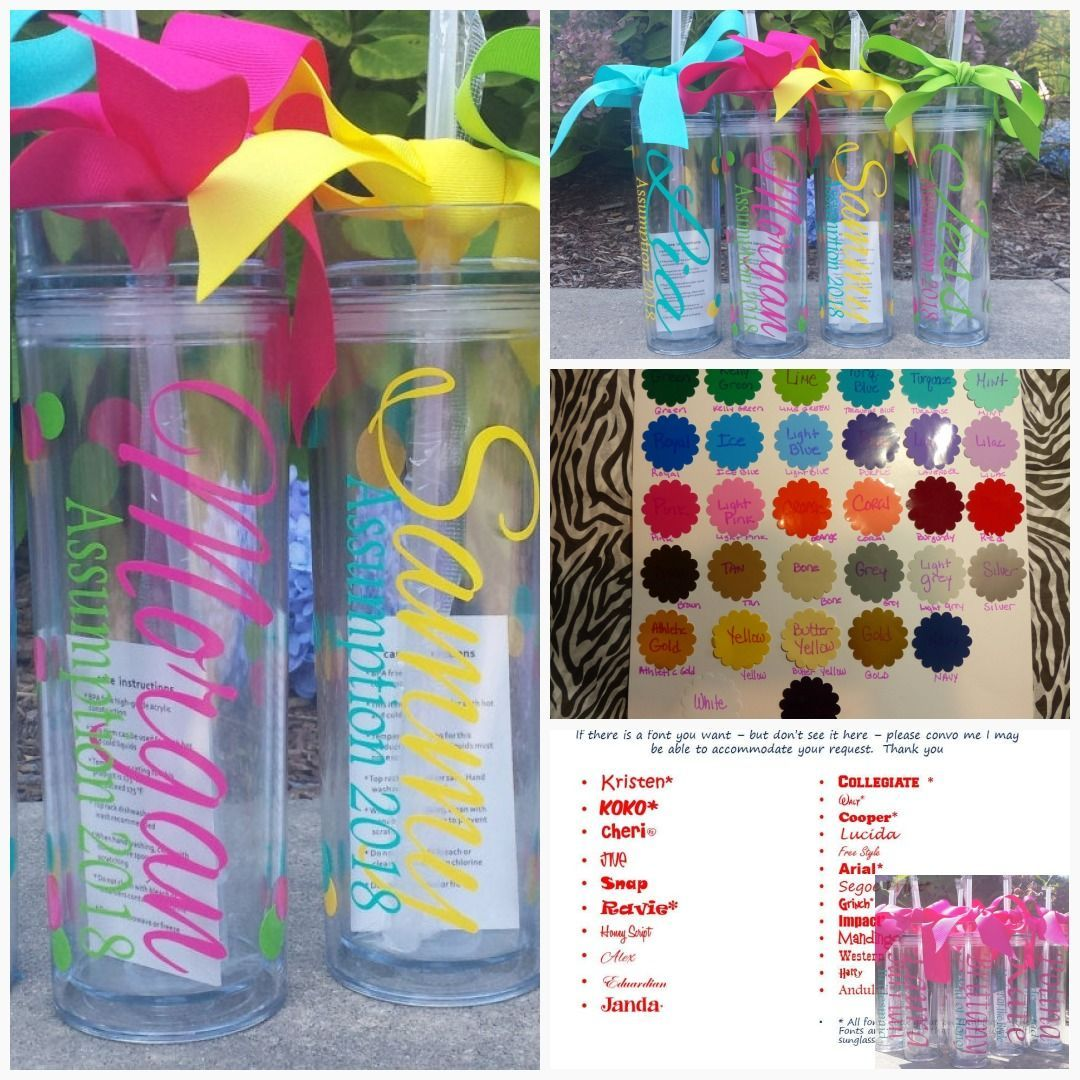 Items similar to Wedding Tumblers,  Bridal Party Cups, tumbler with name,  Bridesmaid gifts, Sorority Gift,  Bridal Party Cups, Bachelorette Party on Etsy :  Wedding Tumblers, Bridal Party Cups, tumbler with name, Bridesmaid gifts, Sorority Gift, Bridal Party Cups, Bachelorette Party #WeddingDay #BridesmaidTumbler #WeddingCups #  #Bachelorette #Bridal #BridalPartyGiftscups #Bridesmaid #Cups #Etsy #Gift #gifts #Items #Party #similar #sorority #Tumbler #Tumblers #Wedding