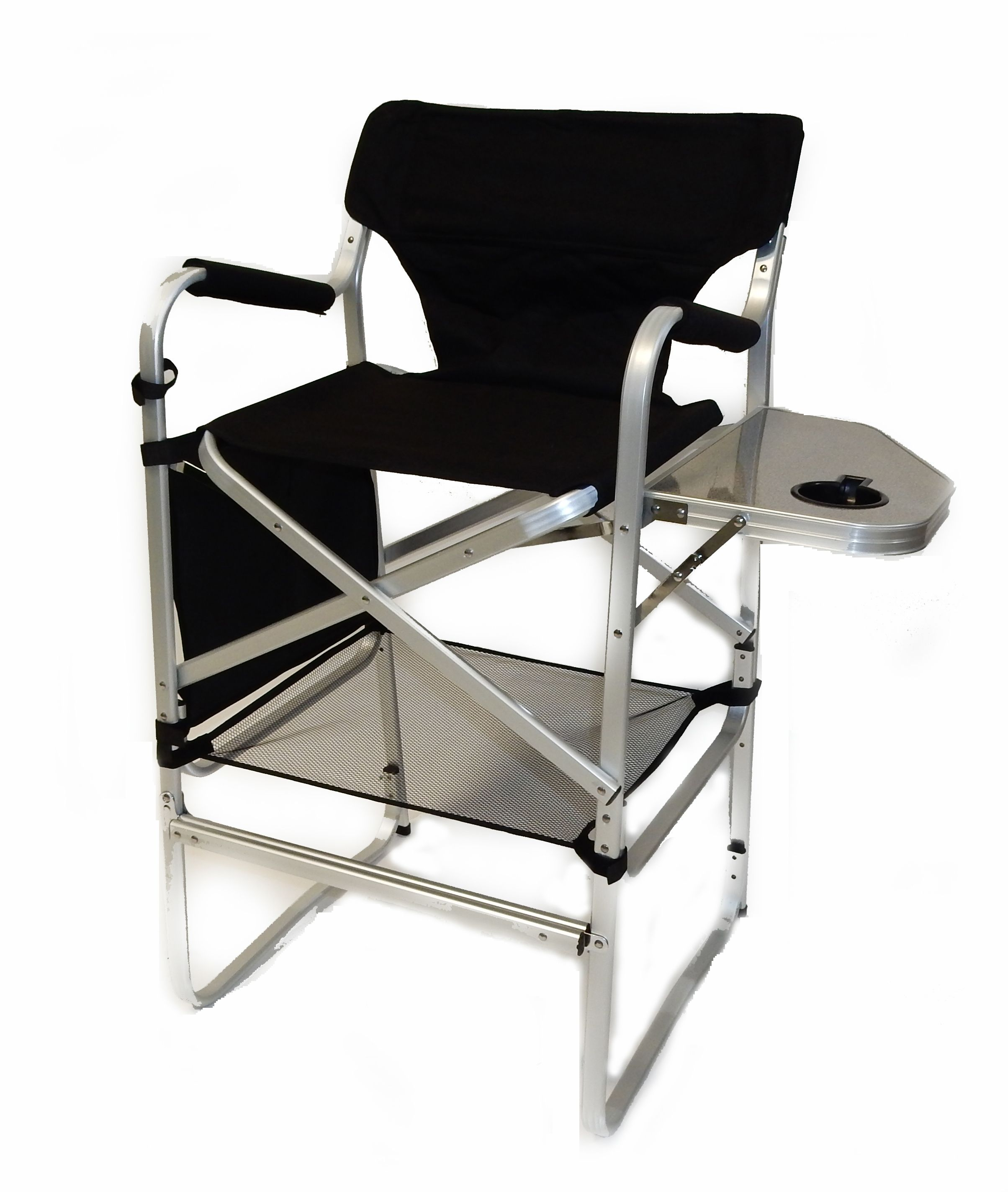Lewis And Clark Folding Lounge Chair