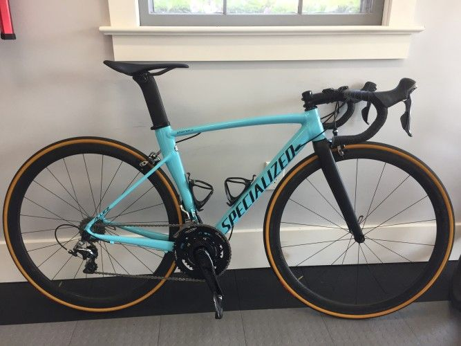d0f42df9d93 2017 Specialized Allez Sprint LTD II (Now Red Hook Crit) - Page 9 - Weight  Weenies