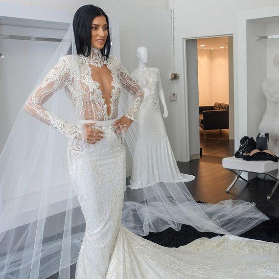 Wedding dresses in Williams