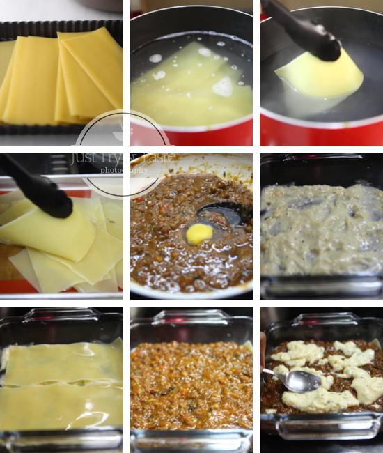 Resep Lasagna Bolognese Jtt Di 2020 Makanan Dan Minuman Makanan Resep Makanan