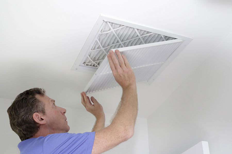 Is The Air In Your Home Allergy Proof? Air conditioning