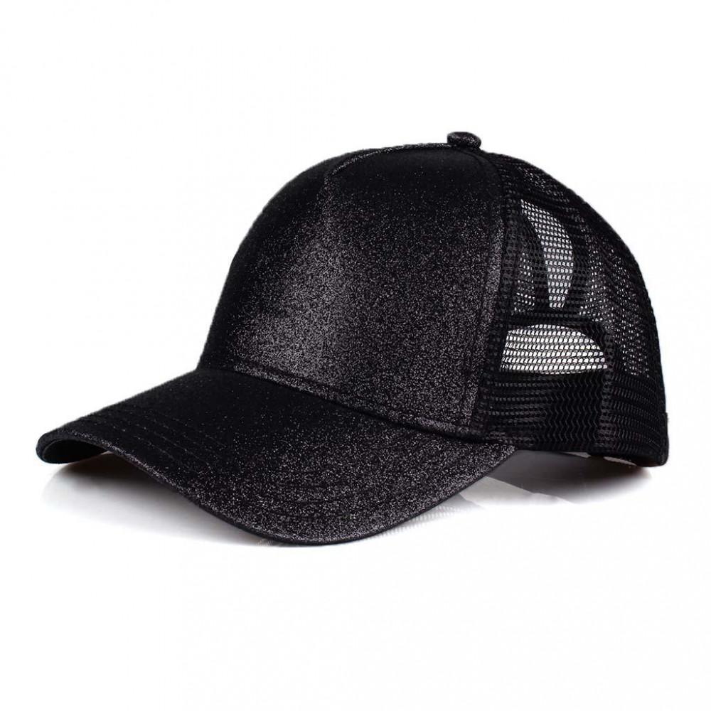 319467f60 High Ponytail Glitter C.C Ball Cap | Things I Want!! | Baseball hats ...