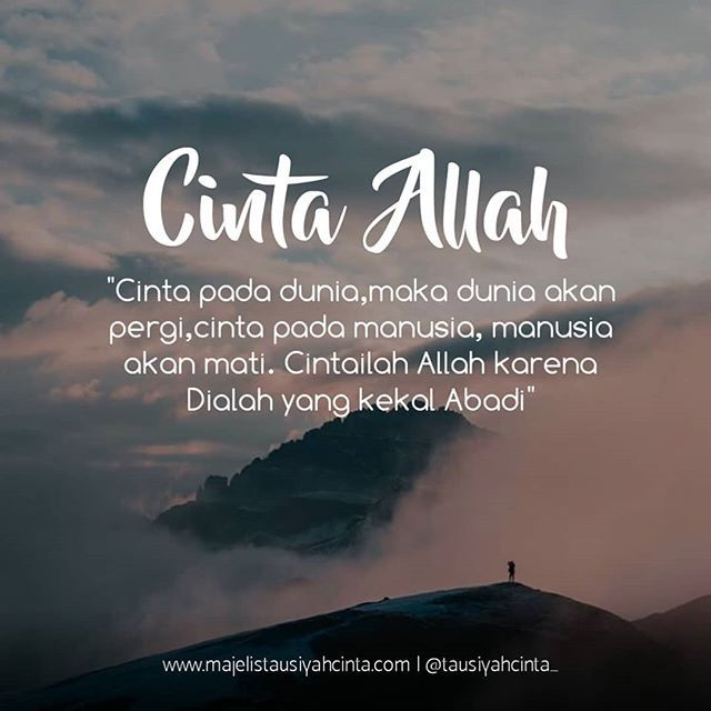 Image of: Islam Follow cintadakwahid Follow cintadakwahid cintadakwah dakwah Https Pinterest Pin By Jery Feby On about Islam Allah Islamic Quotes Allah Quotes