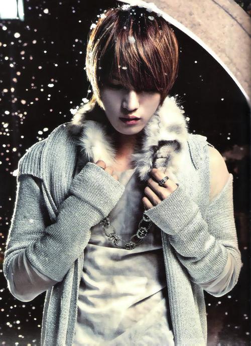 JYJ ♥ Kim Jaejoong aka Hero Jaejoong ♥ Protect the Boss ♥ Heaven's Postman ♥ Code Name: Jackal