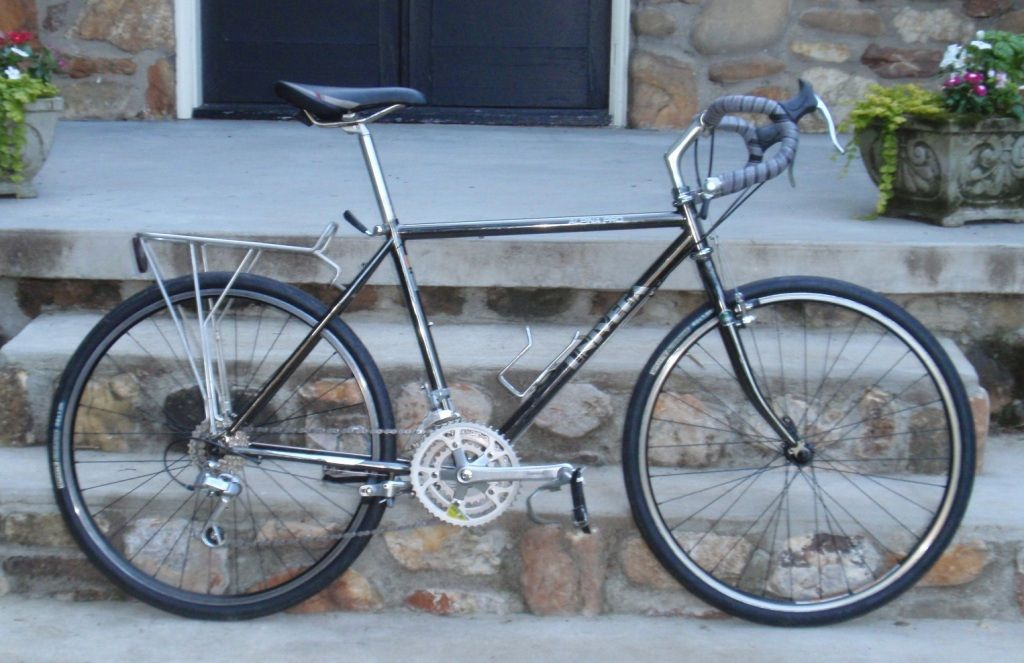 Show Your Vintage Mtb Drop Bar Conversions Bike Forums Vintage Mountain Bike Touring Bike Vintage Bikes
