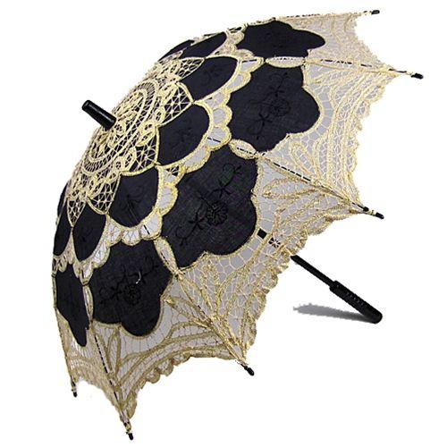 Popup Window 323114 Lace Parasol Lace Umbrella Umbrella