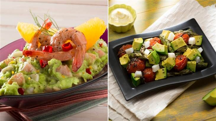 Avocados For The Win 4 Fresh Fun Recipes For A Super Bowl Party Super Bowl Food Healthy Dinner Recipes Recipes