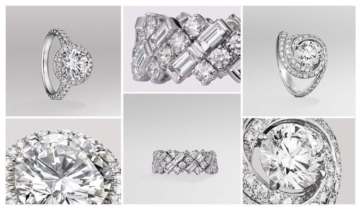 Cartier Engagement rings, Engagement, Diamond promise rings