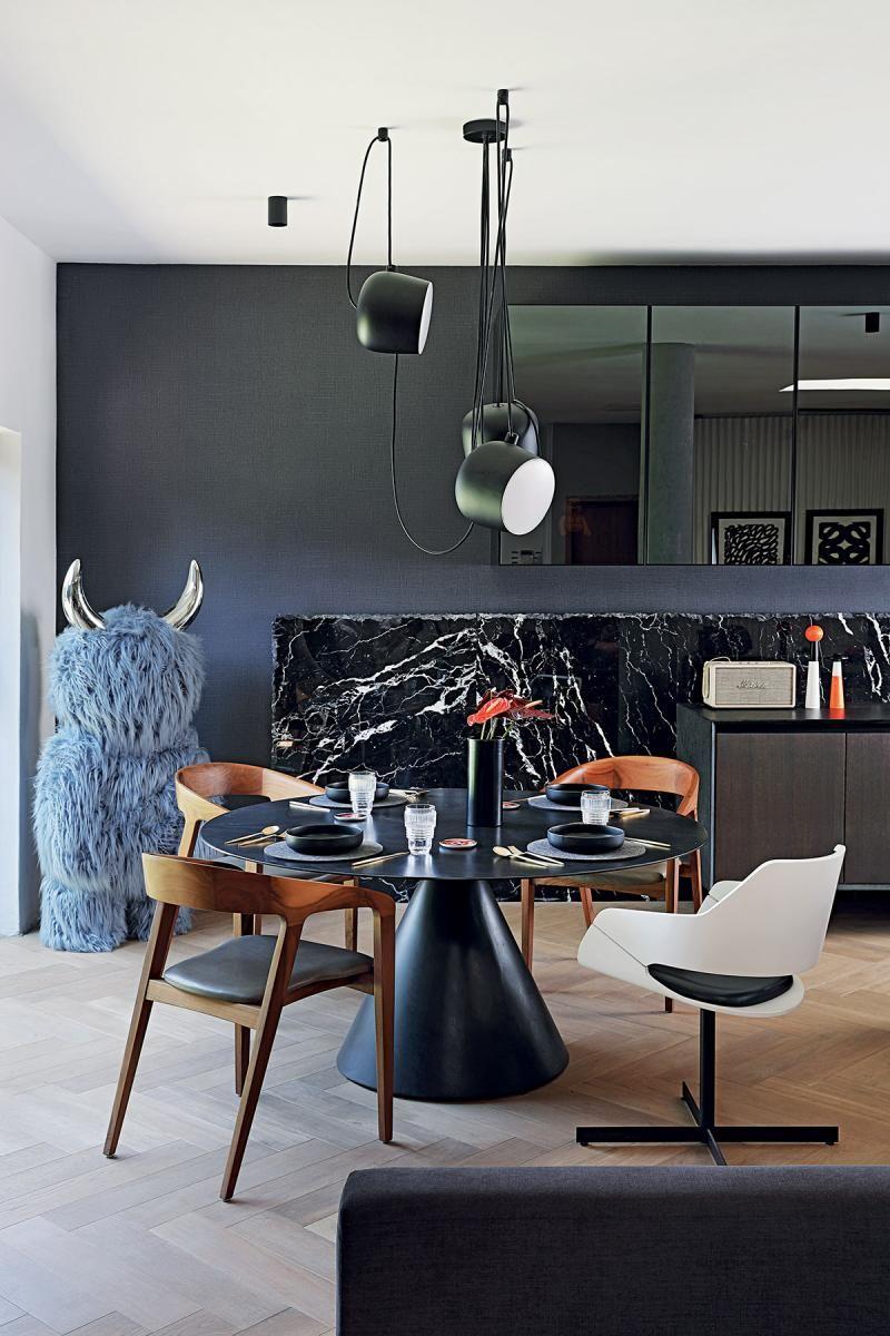 The Johannesburg Home Of Designer Tristan Du Plessis Epitomises
