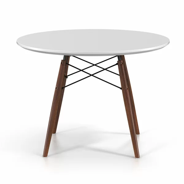 Traynor 32 Dining Table Round Dining Table Dining Table In Kitchen Dining Table Bases