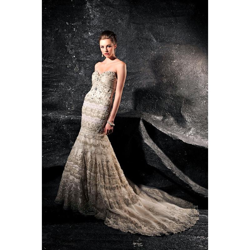 Stephen Yearick - Dimitra's Bridal - Chicago's premier bridal salon