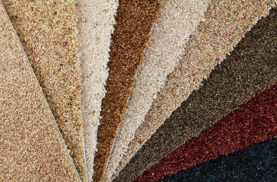 Milliken Legato Embrace Carpet Tiles