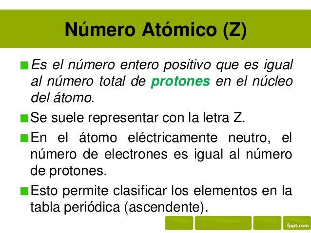 Resultado de imagen de numero atomico qumica inorgnica e geral resultado de imagen de numero atomico urtaz Image collections
