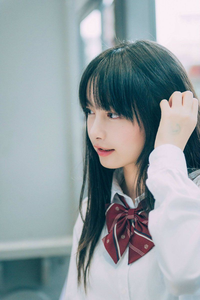 Pin by hirameki fauzan nugraha on japanese schoolgirl in