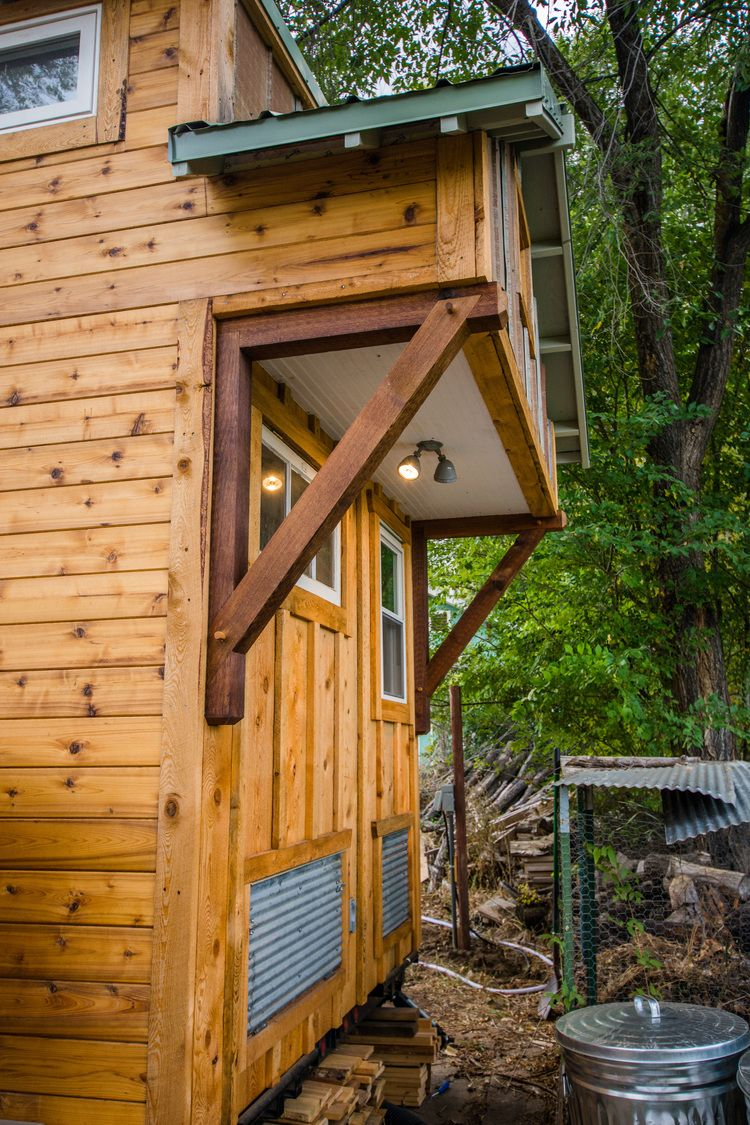 Fort Collins Co Amazing Tiny Homes By Mitchcraft Tiny