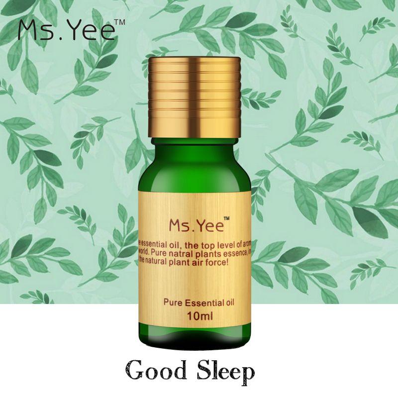 에센셜 오일 순수 천연 해제 장력 피로 도움이 수면 잘 개선 불면증 및 우울증 아로마 좋은 밤 오일